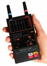 CDMA GSM 3G Wi-Fi Spy Bug Detector Finder TSCM Locator GPS Tracker KJB DD1207