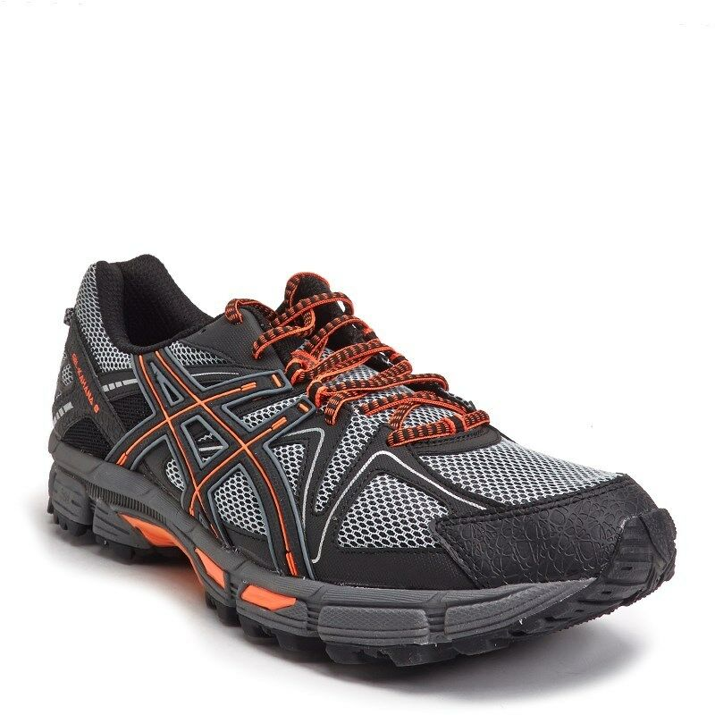 NIB Men's ASICS Gel-Kahana 8 Running shoes