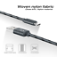 New-iphone-cable-android-cable-for-iphone-5-6-7-8-X-samsung-amp-all-android-models thumbnail 5