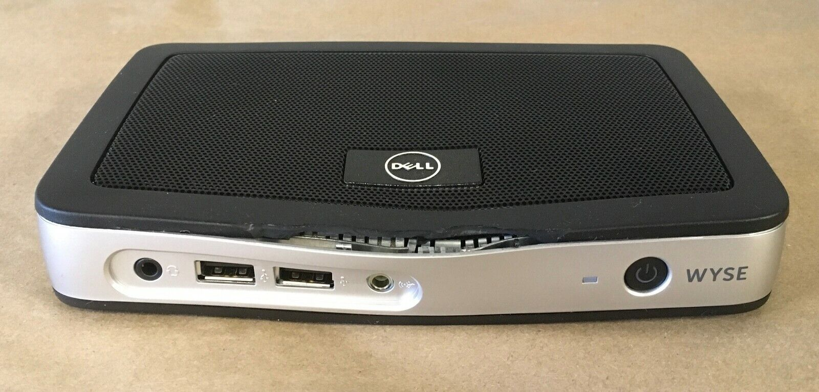 Dell Wyse 4NH9X 5030 Zero Thin Client PCoIP 512mb RAM 32mb Flash
