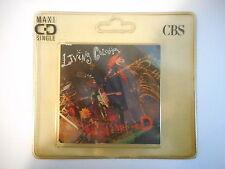 "LIVING COLOUR : LOVE REARS ITS UGLY HEAD (12"" mix) [ MINI 3"" CD SINGLE PORT 0€ ]"
