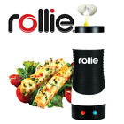 Rollie -   Automatic Egg Cooker , Easy Quick Healthy