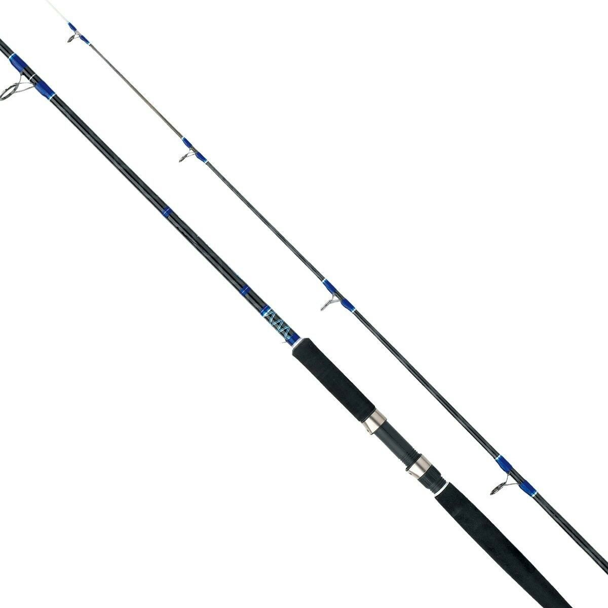 Ron Thompson Hard Core II Spinning Fishing Lure Rod - 9ft 10-40g - 29544