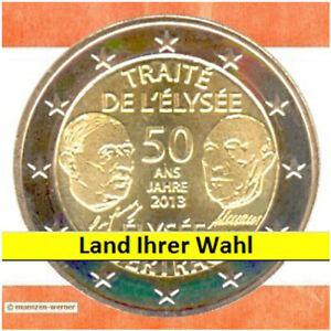 Sondermuenzen-2-Euro-Muenze-2013-Elysee-Vertrag-Sondermuenze-1-aus-6-Gedenkmuenze