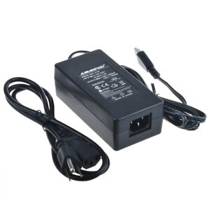 AC Adapter Charger Power Cord For HP PSC Officejet 1410 1410xi Printer