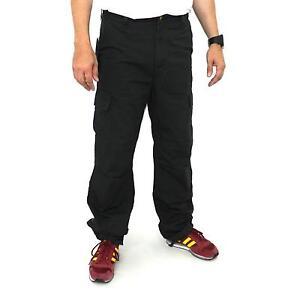 Carhartt-Pantalones-Estilo-Cargo-Pantalones-De-Hombre-Pantalon-Cargo-asfalto