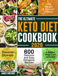 850 ultimate keto meal prep diet