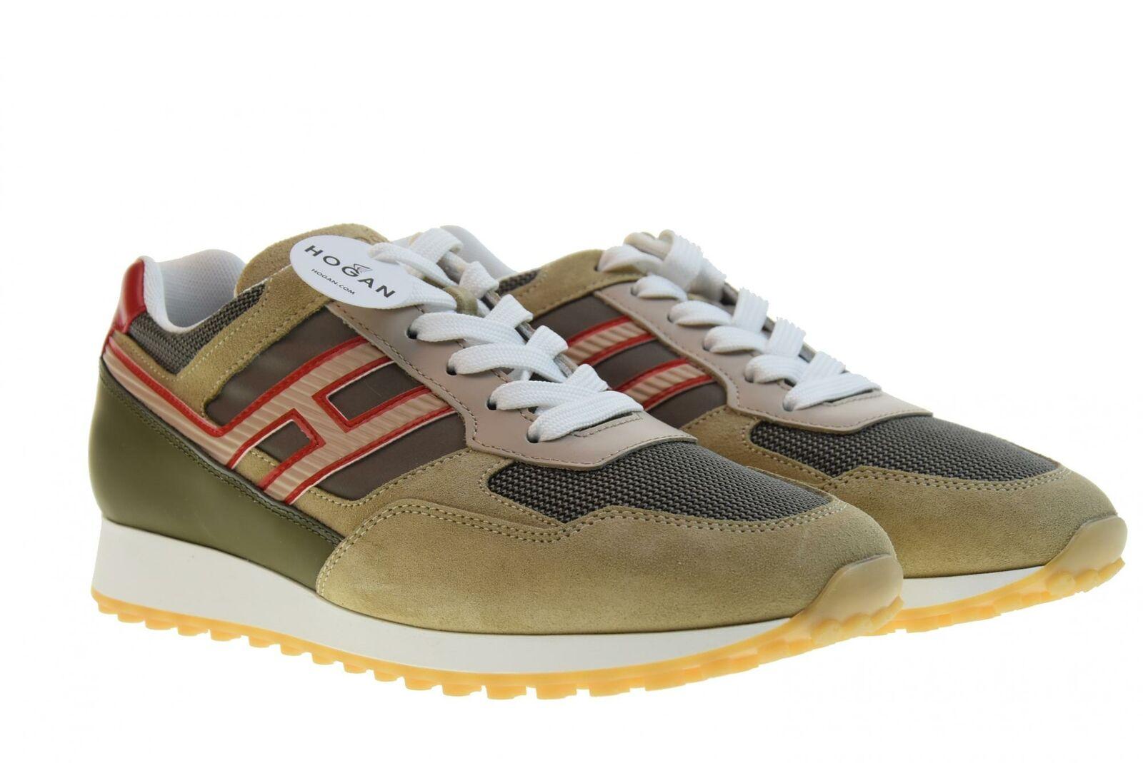 Hogan P19g zapatos Men zapatillas HXM4290BD80KW1672S H429 MOD.H termoformat