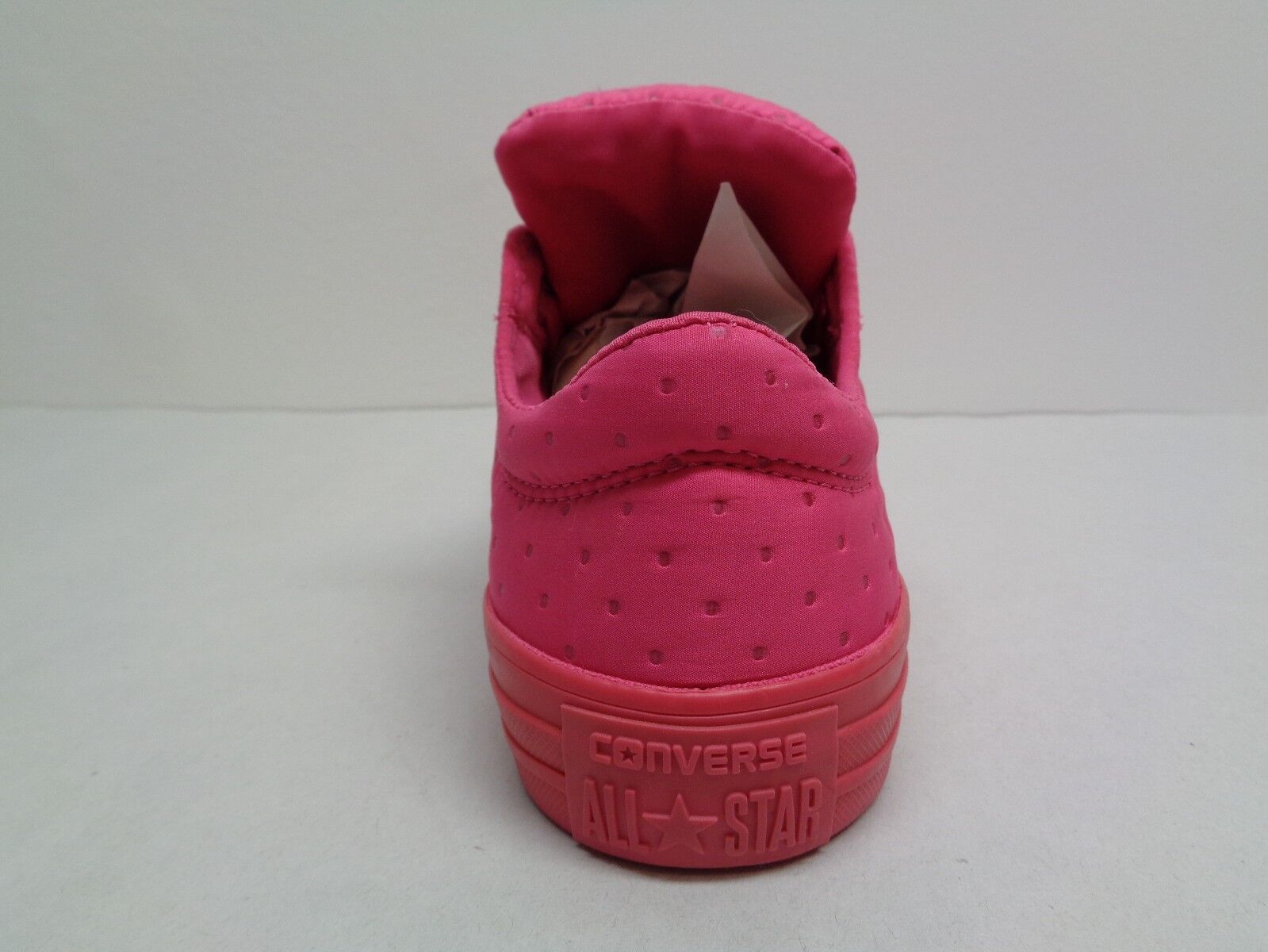 Converse All Star Größe 6 MADISON Vivid Pink Fashion Fashion Fashion Sneakers New Damenschuhe Schuhes 19bc4e