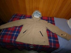 Dettagli su giubbotto giacca neve scidoposci donna Brugi TG XL