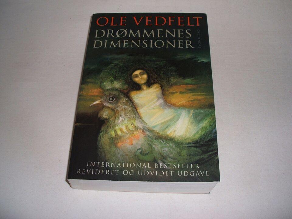 Drømmenes Dimensioner, Ole Vedfelt, emne: personlig