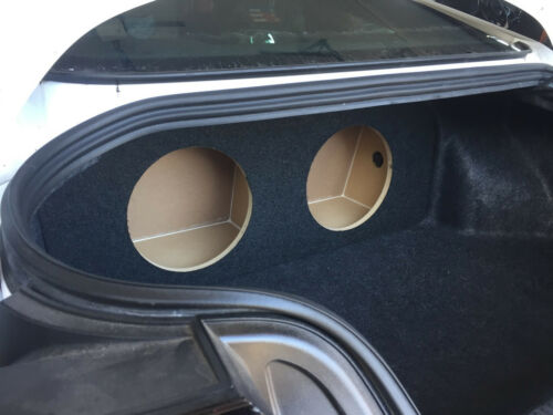 Custom Subwoofer Box Sub Speaker Enclosure 15+ For a 2015+ Mustang NEW