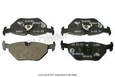 BMW E36 E46 E85 E86 318i 320i 323i 325i 328i Rear ATE Disc Brake Pad 34216778168
