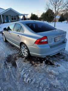 2012 Volvo S80 For Sale By Owner