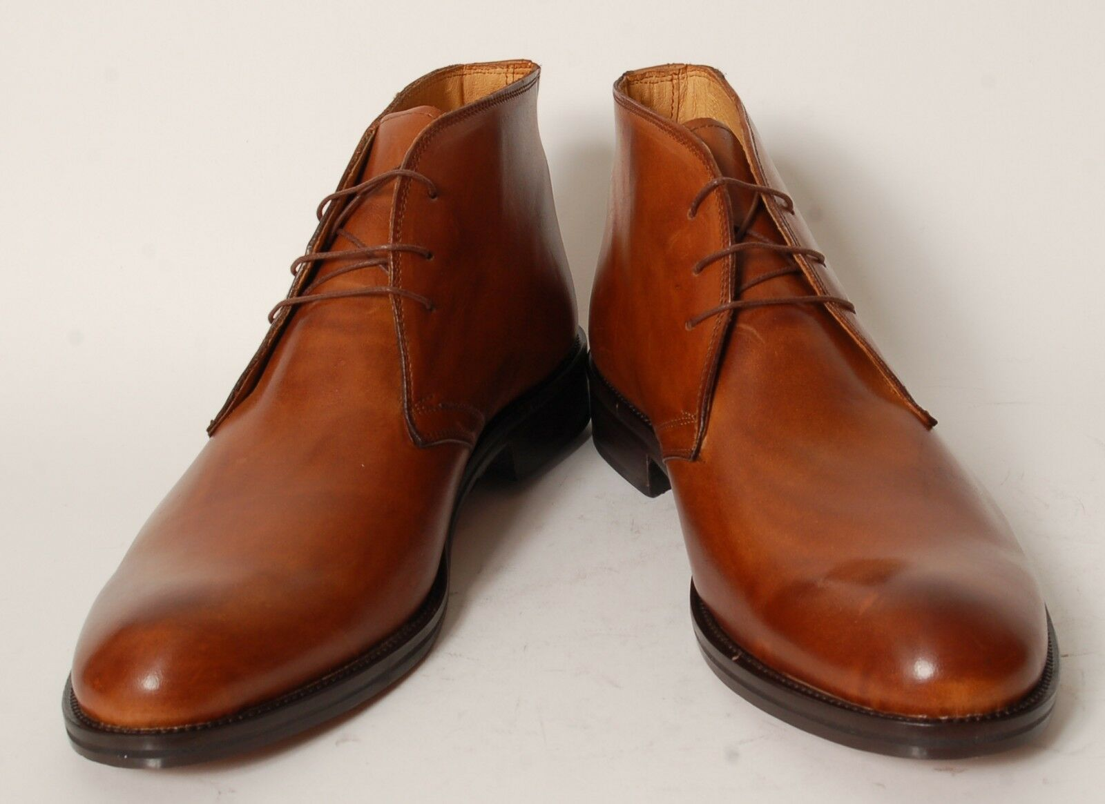 Acc Hand Made Italian, Half-Height Ankle Boots 9104A