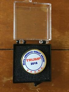 2016 RNC Trump Republican Convention Pin Guitar Rock /& Roll Hall of Fame
