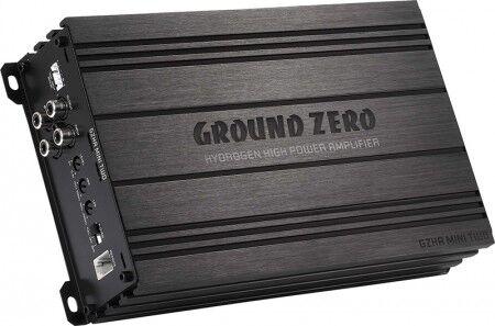 Tierra Zero hidrógeno gzha Mini dos 2 canales Amplificador 550 W Rms