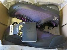 Womens New Arcteryx Acrux FL GTX Hiking Shoes Sz 8.5 Color Raku - Lupine