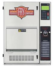 Perfect Fry Company Pfc5700 Ventless Hoodless Countertop Deep Fryer 57kw 240v