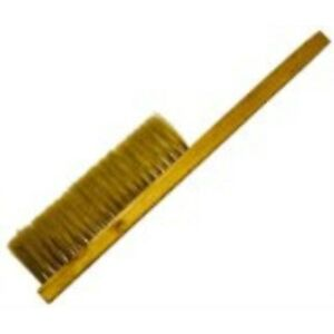 HARVEST LANE HONEY TOOL-102 Bee Brush