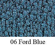 Loop 1960-1965 Ford Ranchero Carpet Auto Molded