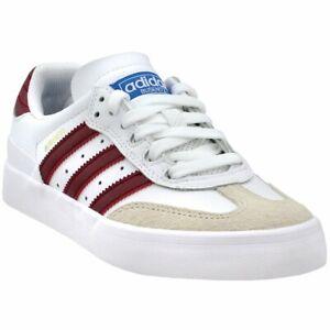 Image is loading adidas-BUSENITZ-VULC-RX-Skate-Shoes-White-Mens 424ef1388