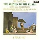 Arthur Sullivan - Yeomen Of The Guard (& Trial By Jury) The (2003)