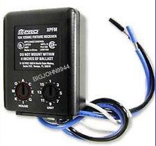 X10 PRO XPFM Inline Fluorescent / Appliance Switch Module Same as Leviton 6375