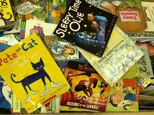 Story-Time-Bundle-Lot-of-20-Story-Books-for-toddlers-young-children-kids