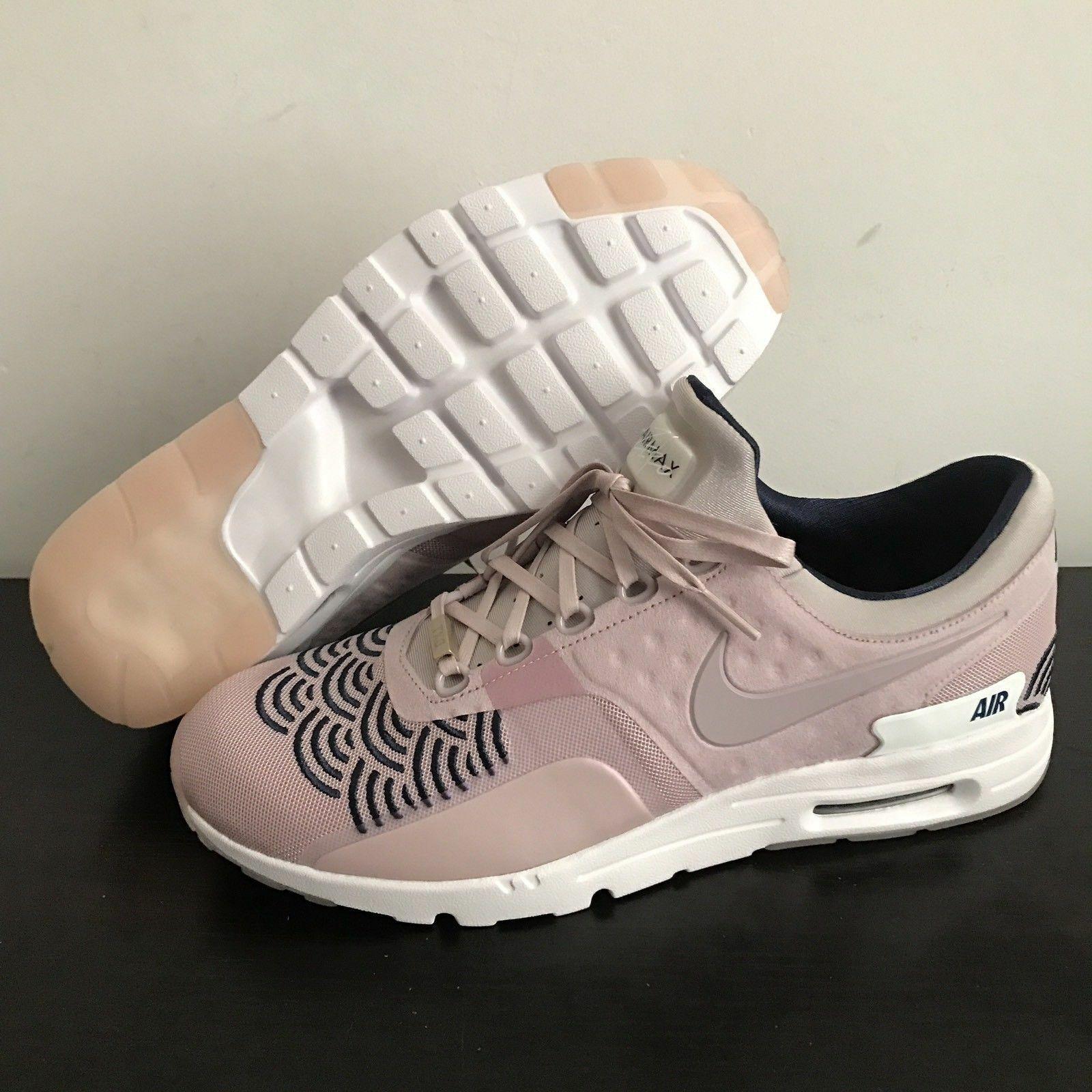 Nike Air Max Null Lotc Qs Tokyo Le Rosa Limitierte Auflage (847125-600) Sz 10 Material voll ausnutzen