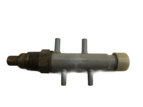 on inlet manifold Suzuki Swift 1.3lt 8v Good condition. Emission TVS Switch