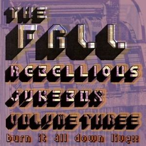 The-Fall-Rebellious-Jukebox-Volume-3-CD