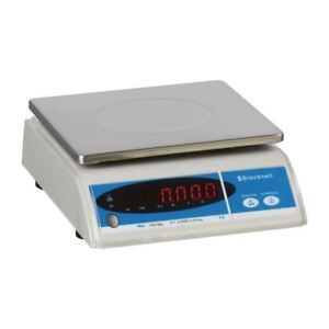 Image Is Loading Salter Electronic Bench Scales 15kg Kitchen Digital