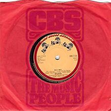 "SPLINTER  Costafine Town / Elly May 7"" Single Dark Horse Records"