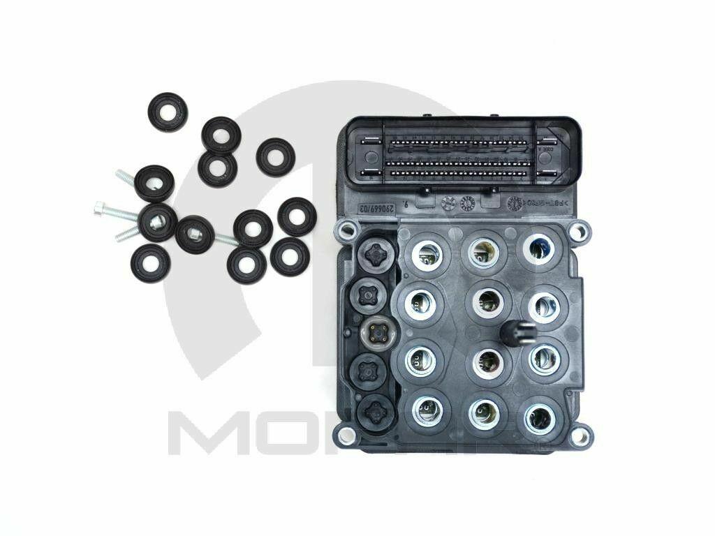 ABS Control Module-VIN K Mopar 68002456AC fits 06-07 Jeep Liberty