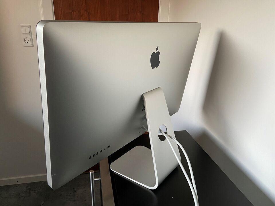 Apple, Thunderbolt, 27 tommer