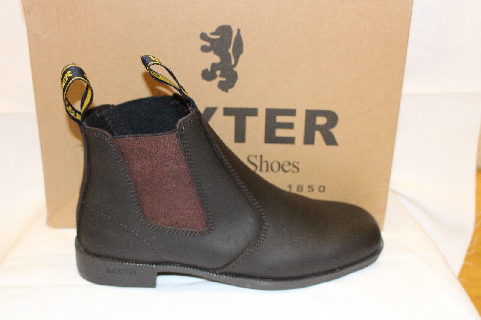 Zapatos Calzado-Elástico cara botas Bota B