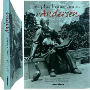 Les Plus Beaux Contes D'andersen 2005 Albine Novarino Michel Maïofiss Omnibus
