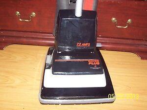 Vintage Kenmore Singer Upright Vacuum Cleaner Heavy Duty