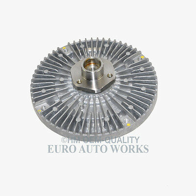 VW Volkswagen Engine Fan Clutch Hamman OEM Quality 058121350 Audi
