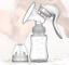 Infant-Baby-Kids-Hand-type-Breast-Pump-Milk-Bottle-Feeding-Manual-Breast-Pumps-U thumbnail 2