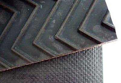 Baler Belts Case IH RS451 RS551 3 Ply Cont Chevron w/Rivet 7