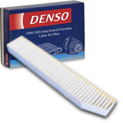Denso Cabin Air Filter for 2008-2014 Subaru Tribeca 3.6L H6 HVAC Heating yo