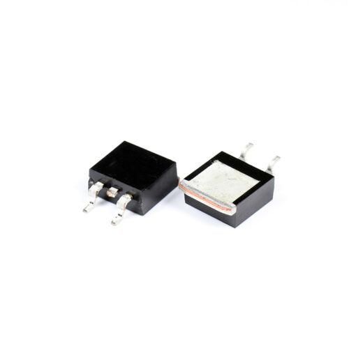 5PCS STTH802G-TR DIODE ULT FAST 200V 8A D2PAK STTH802 STTH802G 802G STTH802G-T 8