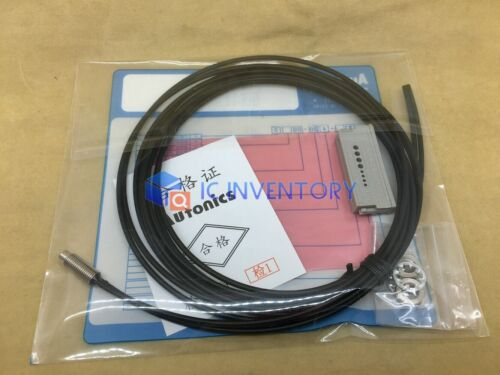 1PCS New in box Autonics fiber FD-620-10 FD 620 10