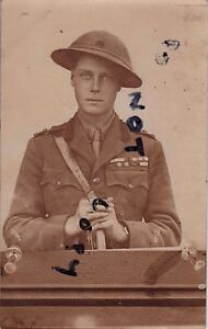 WW1-Officer-The-Prince-of-Wales-Edward-VIII-Grenadier-Guards-amp-General-Staff