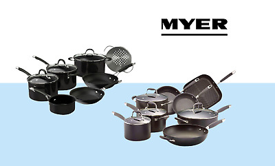 50% off Myer Cookware