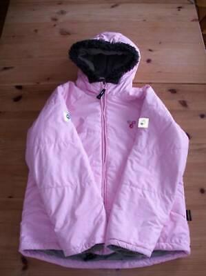 Jack Wolfskin Jacke Winterjacke & Mantel Mädchen Gr. 164 pink rosa | eBay