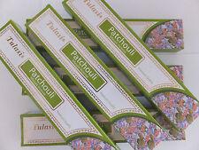 -- Neu new -- 15 Gramm Tulasi Patchouli  Räucherstäbchen - incense sticks