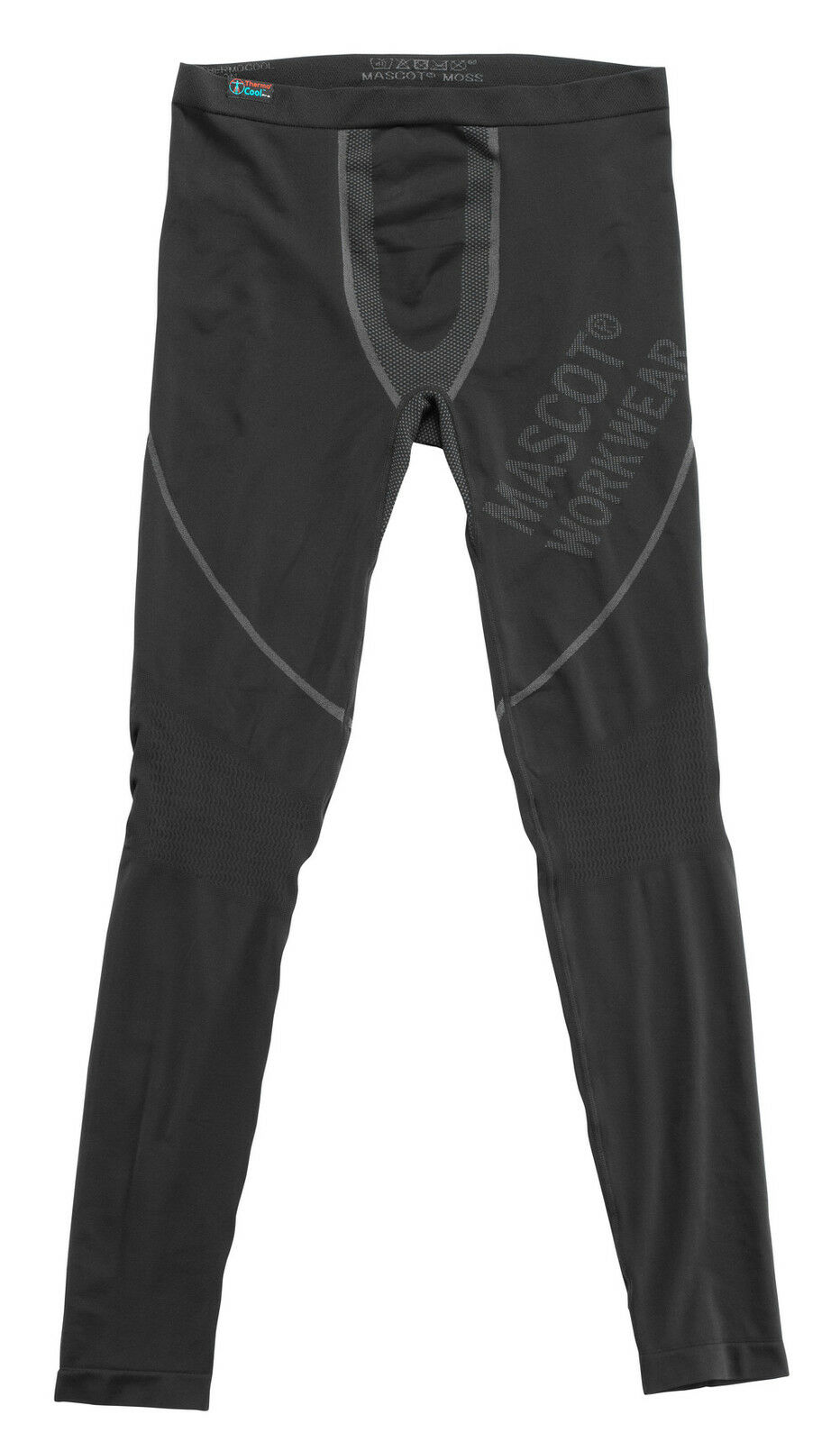 Mascot Workwear Moss Thermal Under Work Trousers